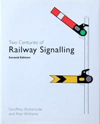 Image for TWO CENTURIES OF RAILWAY SIGNALLING