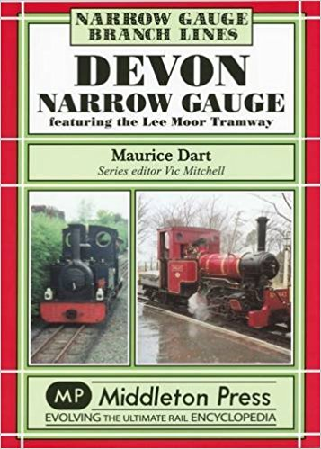 Image for DEVON NARROW GAUGE