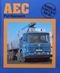 Image for WORLD TRUCKS No 10- AEC