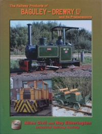 Image for THE RAILWAY PRODUCTS OF BAGULEY-DREWRY LTD AND ITS PREDECESSORS