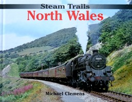 Image for STEAM TRAILS: NORTH WALES