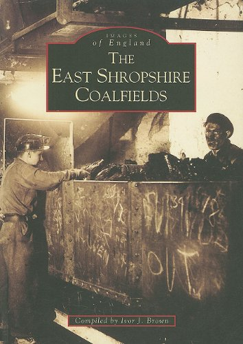 Image for THE EAST SHROPSHIRE COALFIELDS