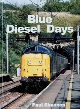 Image for BLUE DIESEL DAYS