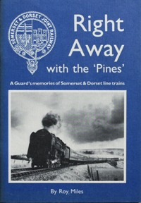 Image for RIGHT AWAY WITH THE 'PINES'