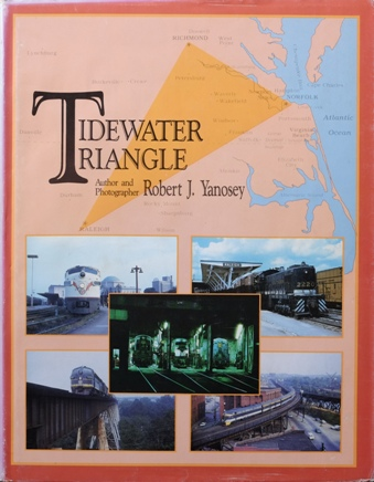 Image for TIDEWATER TRIANGLE