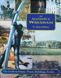 Image for THE ENCYCLOPAEDIA OF WREXHAM