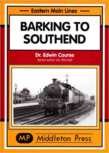 Image for EASTERN MAIN LINES - BARKING TO SOUTHEND