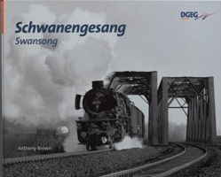 Image for SCHWANENGESANG : SWANSONG