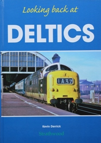 Image for LOOKING BACK AT DELTICS