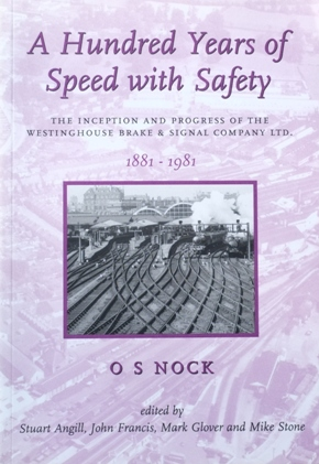 Image for A Hundred Years of Speed with Safety