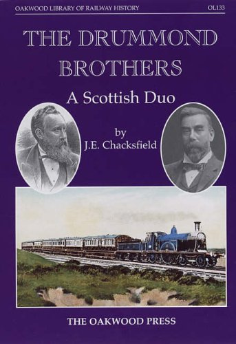 Image for THE DRUMMOND BROTHER - A SCOTTISH DUO