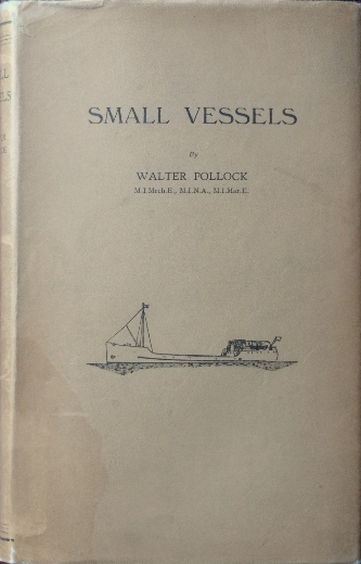 Image for Small Vessels