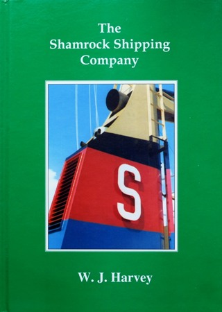 Image for The Shamrock Shipping Company