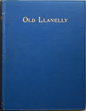 Image for Old Llanelly