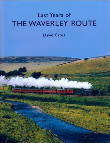 Image for The Last Years of the Waverley Route