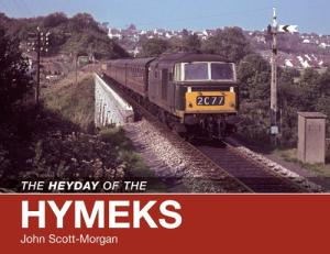 Image for The Heyday of the Hymeks