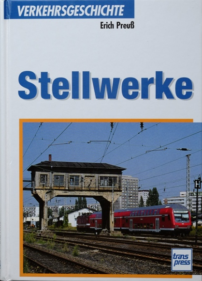 Image for Stellwerke