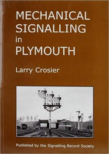 Image for Mechanical Signalling in Plymouth