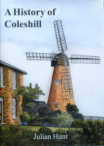 Image for A History of Coleshill