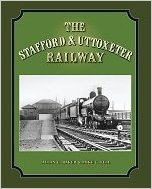 Image for The Stafford & Uttoxeter Railway