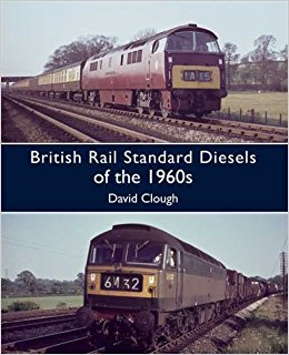 Image for British Rail Standard Diesels of the 1960s