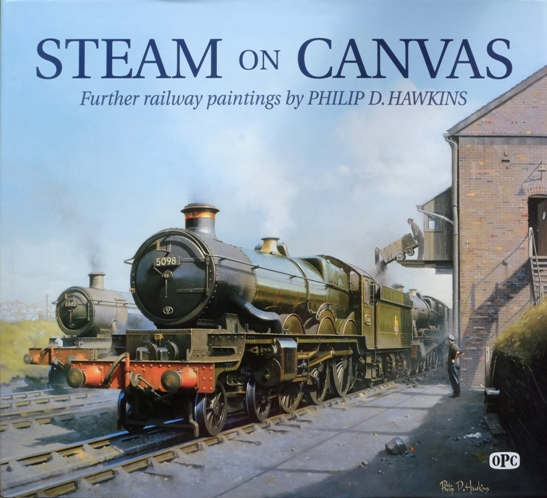 Image for Steam on Canvas
