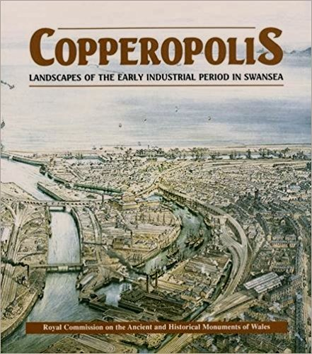 Image for COPPEROPOLIS : Landscapes of the Early Industrial Period in Swansea
