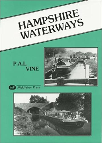 Image for HAMPSHIRE WATERWAYS