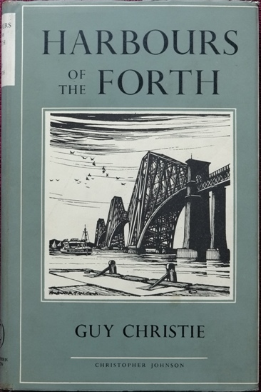 Image for Harbours of the Forth