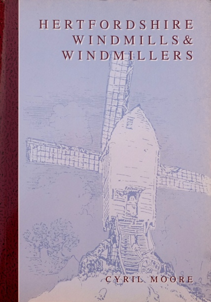 Image for Hertfordshire Windmills & Windmillers