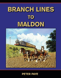 Image for Branch Lines to Maldon