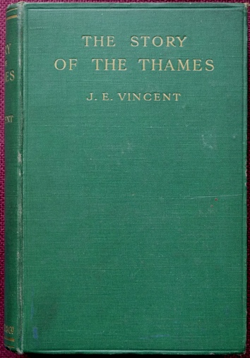 Image for The Story of the Thames