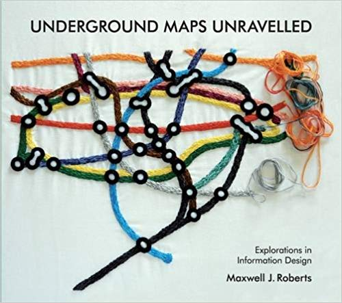 Image for Underground Maps Unravelled