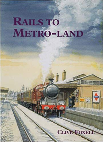 Image for Rails to Metro-Land