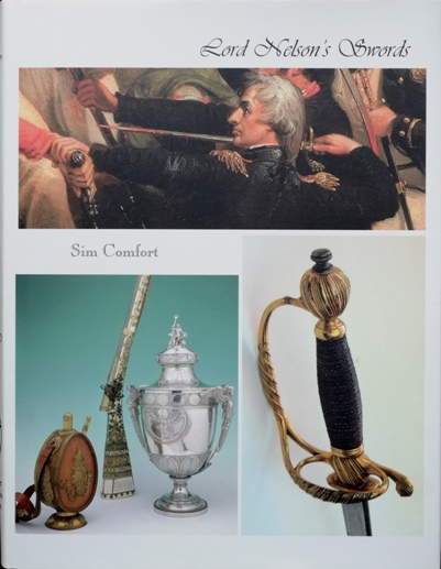 Image for Lord Nelson's Swords
