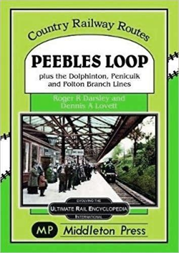 Image for Country Railway Routes : Peebles Loop