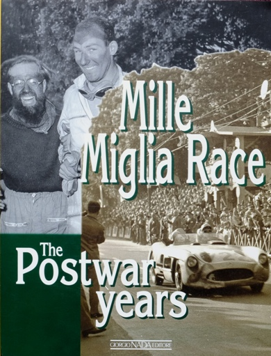 Image for Mille Miglia Race : The Postwar Years