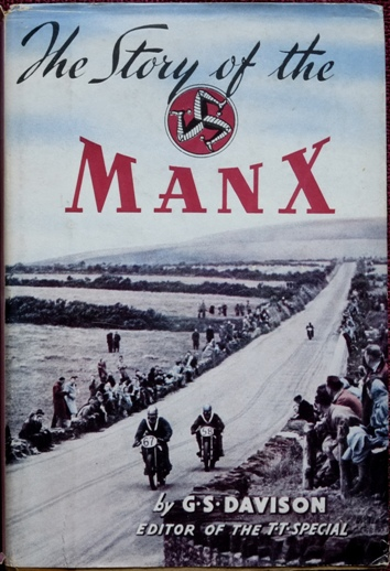 Image for The Story of the Manx