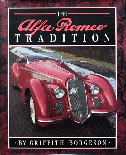 Image for The Alfa Romeo Tradition