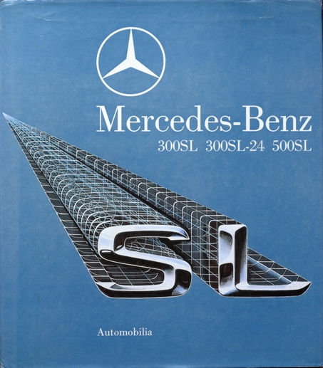 Image for Mercedes Benz SL
