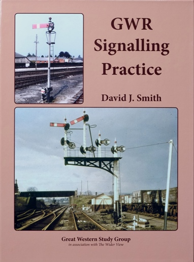 Image for GWR Signalling Practice