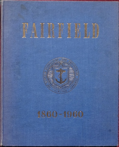 Image for Fairfield 1860-1960