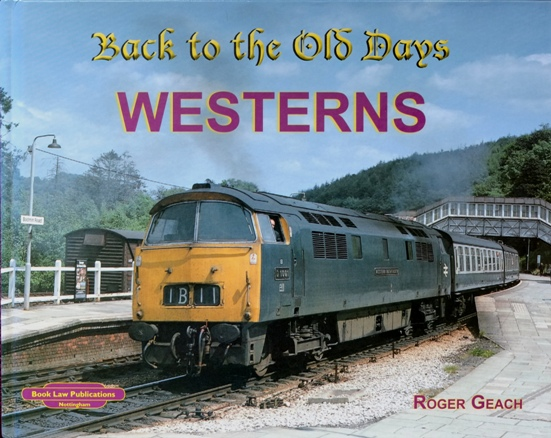 Image for Back to the Old Days : Westerns