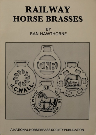 Image for Railway Horse Brasses