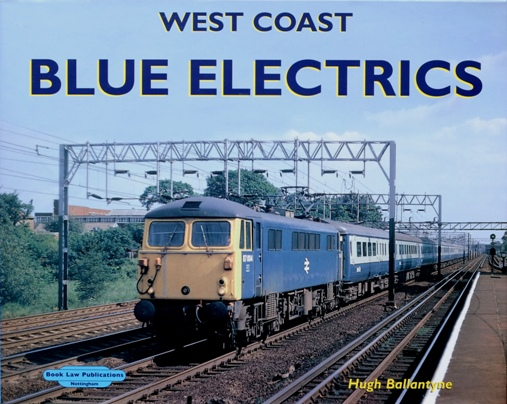 Image for West Coast Blue Electrics