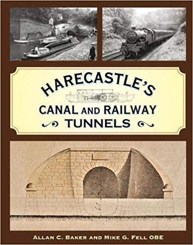 Image for Harecastle's Canal and Railway Tunnels