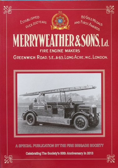 Image for Merryweather & Sons Ltd