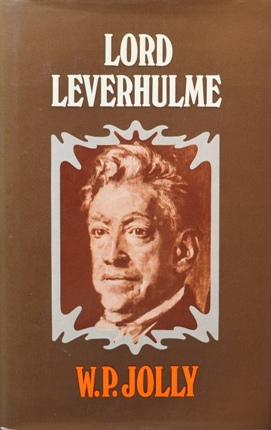Image for Lord Leverhulme : A Biography
