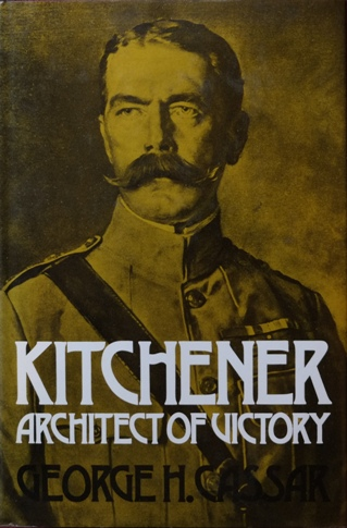 Image for Kitchener : Architect of Victory