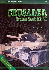 Image for Crusader : Cruiser Tank Mk. VI